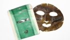 whamisa organic sea kelp sheet mask