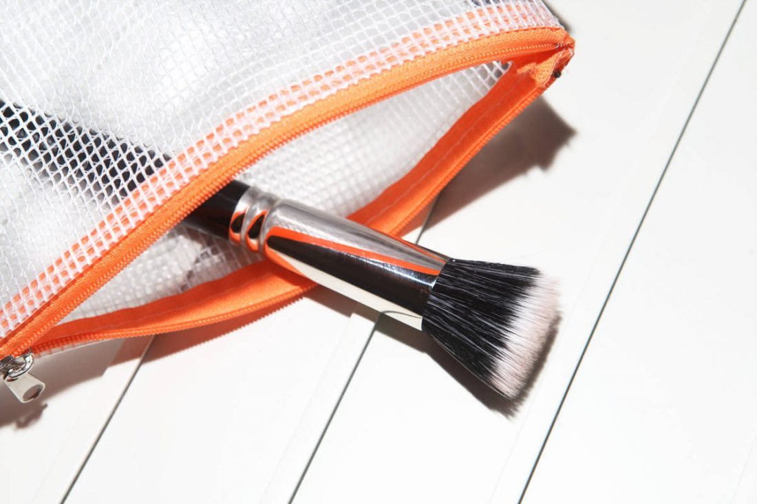 cremerouge richtig auftragen zoeva stippling brush
