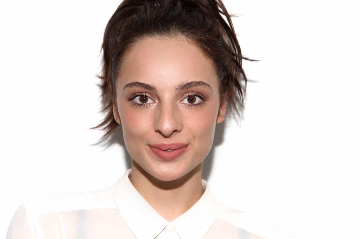 powder paper beauty blog how to mat lips matte lippen