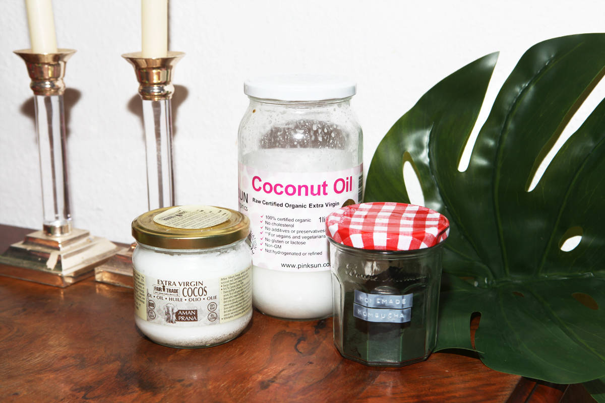 Merme Berlin Coconut Oil
