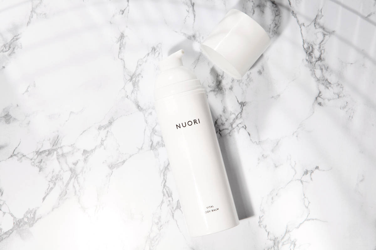 Nuori Vital Body Balm Bodylotion