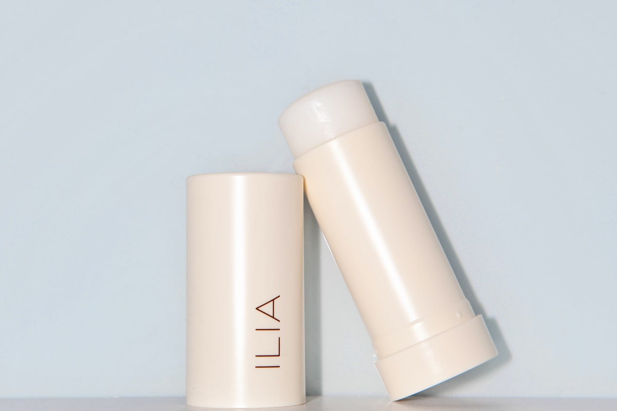 ILIA Beauty Water Stick Cooling and Refreshing