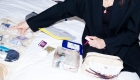 Powder Paper Clean Routine Melissa Arostegui