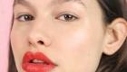 Ilia Beauty Satin Cream Lip Crayon Push It