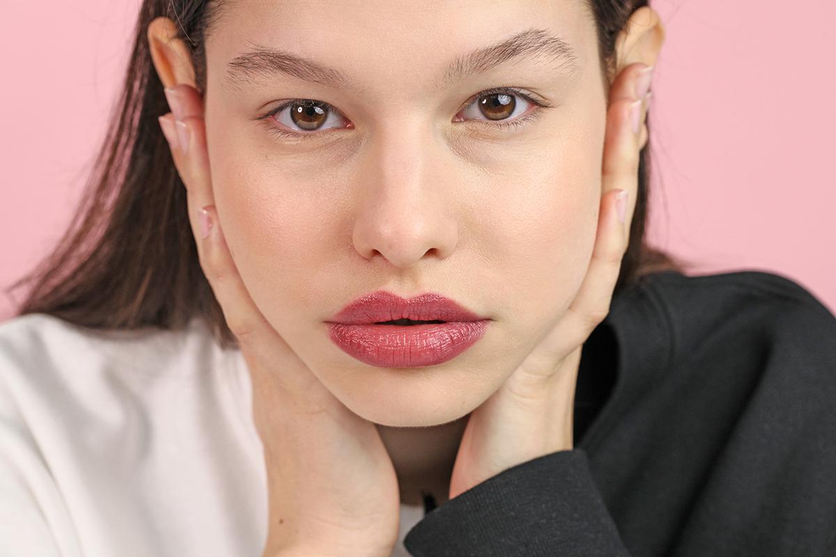 Ilia Beauty Satin Cream Lip Crayon Dress You Up