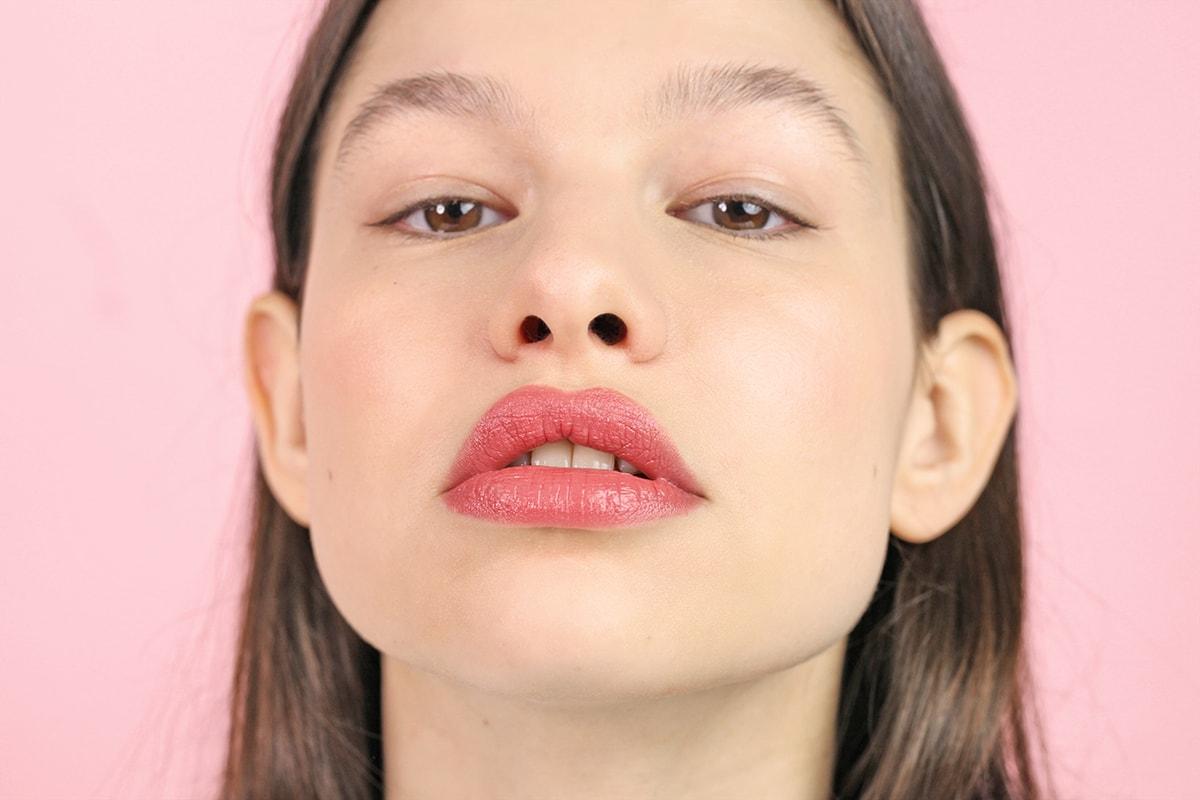 Ilia Beauty Satin Cream Lip Crayon Tainted Love