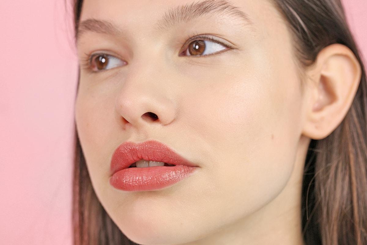 Ilia Beauty Satin Cream Lip Crayon Walk This Way