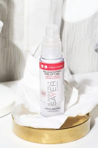 Kimberly Sayer Eye Lift Gel