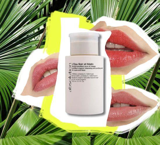 Absolution Cosmetics Eau Soir et Matin