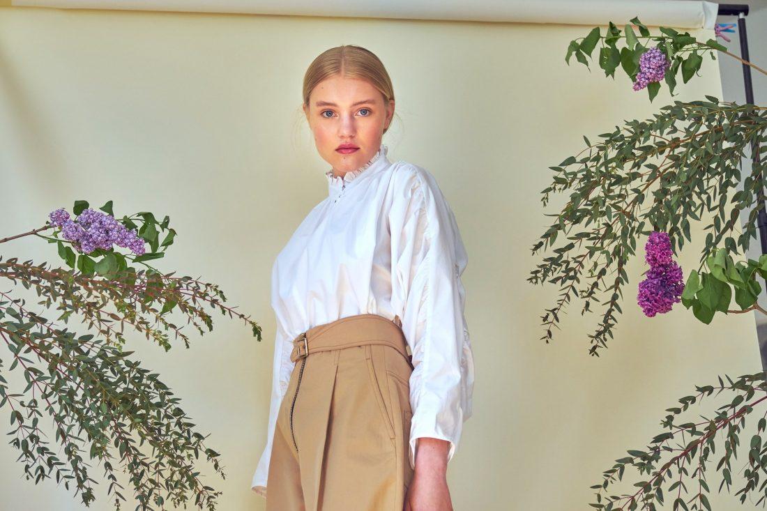 Annika Noack Photography Kjaer Weis Believe Lipstick