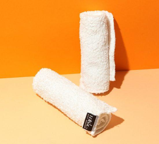 Lois Lee Pure Skin Food Towels